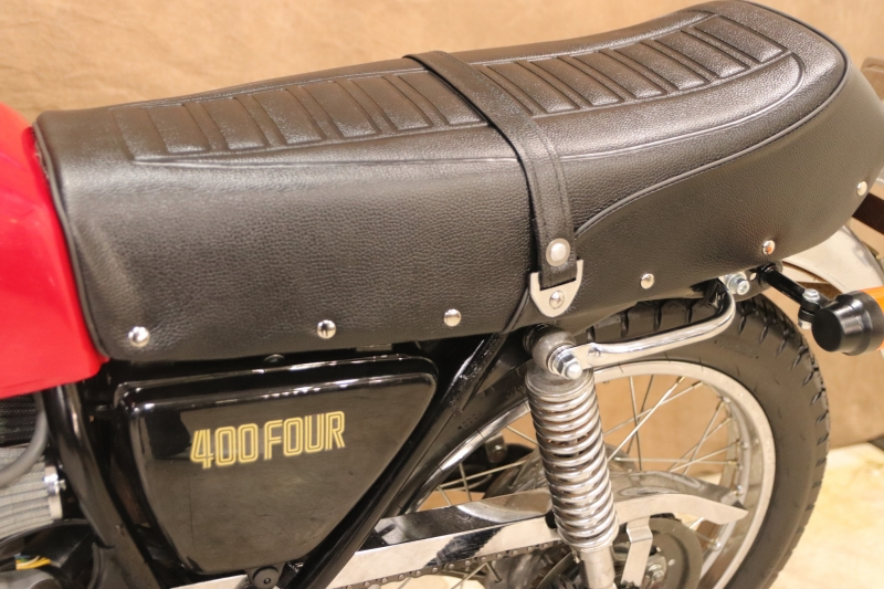 ホンダ CB400Four US MODEL
